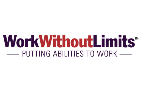 Work Without Limits logo