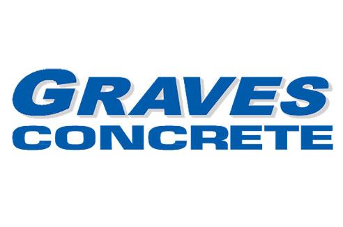 Graves Concrete logo